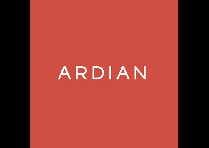 Ardian Logo